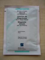 Magnesium chloride ingredients