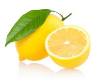 Lime decoction